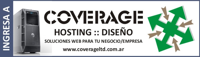 Soluciones WEb - Coverage